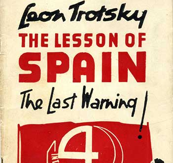 The Lessons of Spain