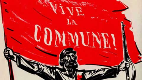 The Paris Commune of 1871
